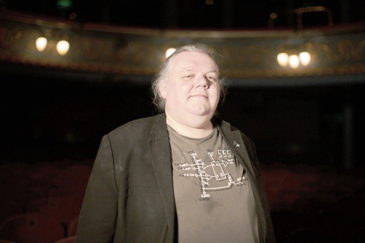 Rupert Goodwins